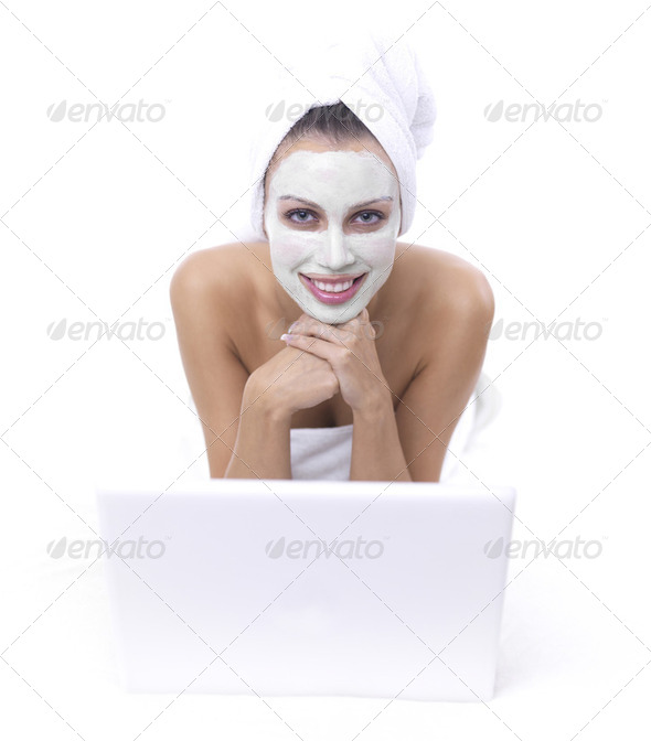 Daily Spa - Stock Photo - Images