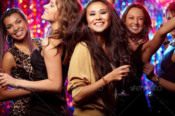 PhotoDune Dance dance 2230825