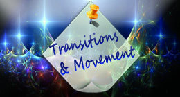 Transitions Movement