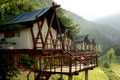 Wooden cabin in the mountains - PhotoDune Item for Sale