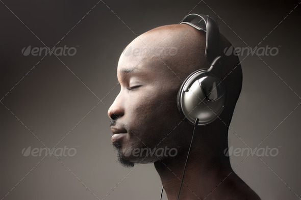 PhotoDune Enjoy music 2242408