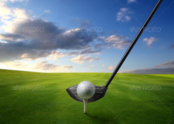 PhotoDune Golf 2242877