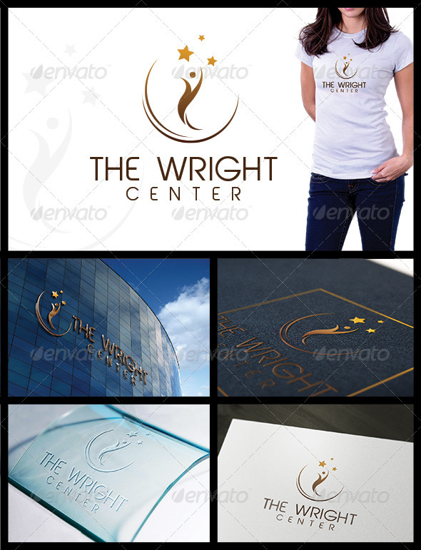 GraphicRiver The Wright 3313204