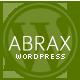 abrax-wordpress-theme