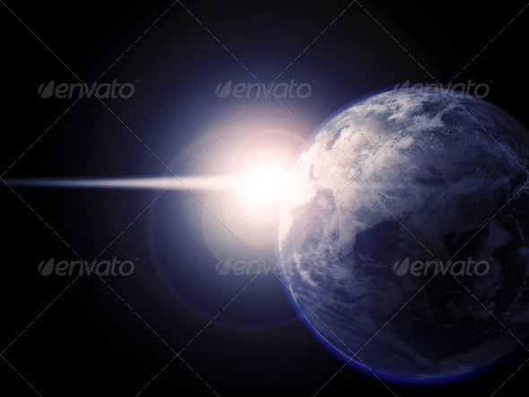 Universe - Stock Photo - Images