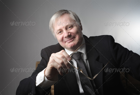 Boss - Stock Photo - Images