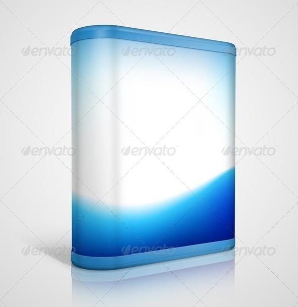 PhotoDune 3D software box design 2262679