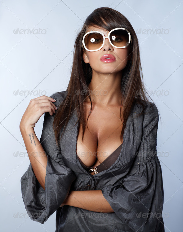 Pure sexy - Stock Photo - Images