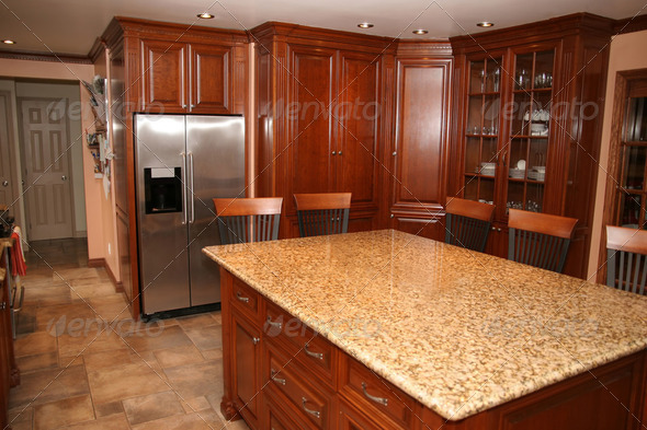 PhotoDune kitchen 2273799