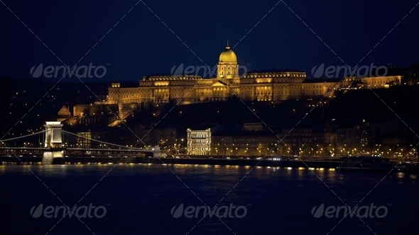 Budapest - Stock Photo - Images