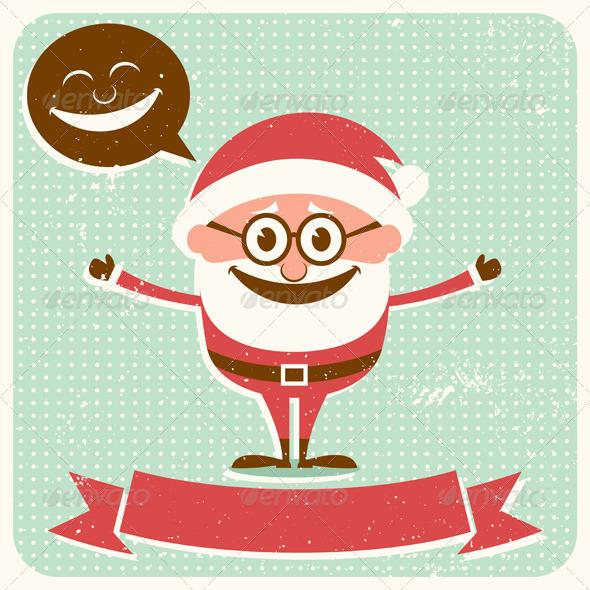 Christmas Card 2 - Christmas Seasons/Holidays