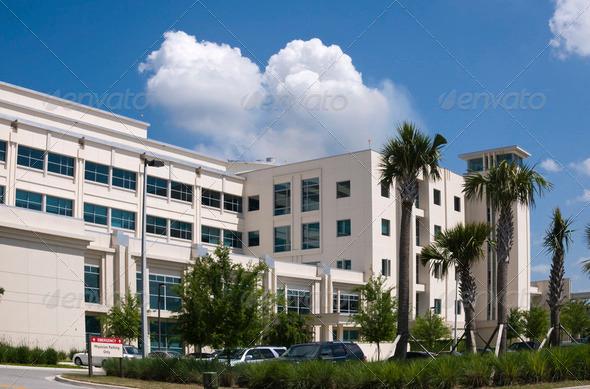 PhotoDune Hospital 2278954