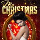 My Christmas Flyer Template - GraphicRiver Item for Sale