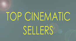 Top Cinematic Sellers
