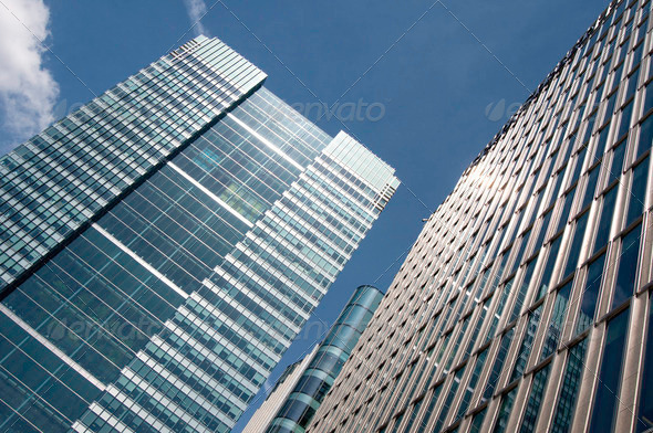London Architecture - Stock Photo - Images