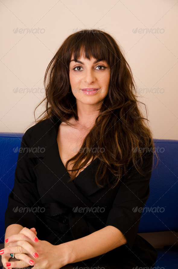 Ekaterina Varnava - Stock Photo - Images