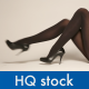 Long Legs - VideoHive Item for Sale