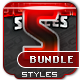 Super Bundle Styles - GraphicRiver Item for Sale