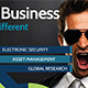 Mx Business Flyer - GraphicRiver Item for Sale