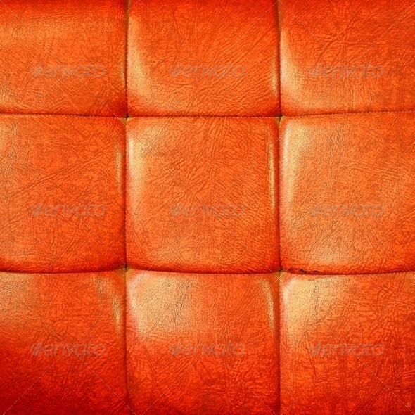 leather upholstery background - Stock Photo - Images