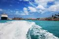 Oranjestad harbor, Aruba - PhotoDune Item for Sale