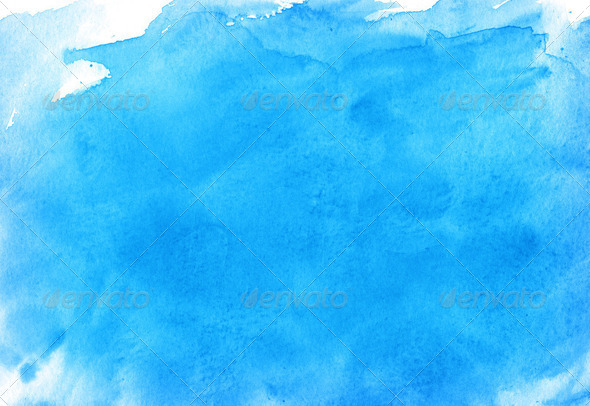 colorful watercolor background - Stock Photo - Images