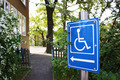 Wheelchair Sign - PhotoDune Item for Sale