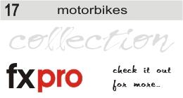 17. Motorbikes