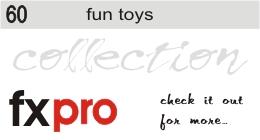 60. Fun and Toys