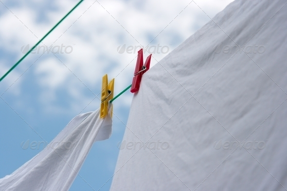 Clothes - Stock Photo - Images