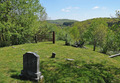 Cemetery in Spring - PhotoDune Item for Sale
