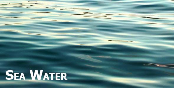 Sea Water 3