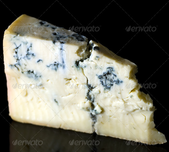 Gorgonzola - Stock Photo - Images