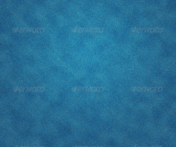 Jeans Texture Background - Stock Photo - Images
