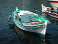 Blue Fishing Boat - PhotoDune Item for Sale