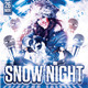 Snow Night Flyer - GraphicRiver Item for Sale
