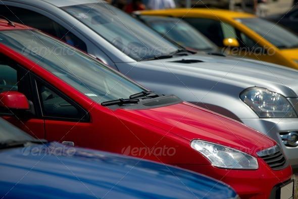 PhotoDune Cars 2341246