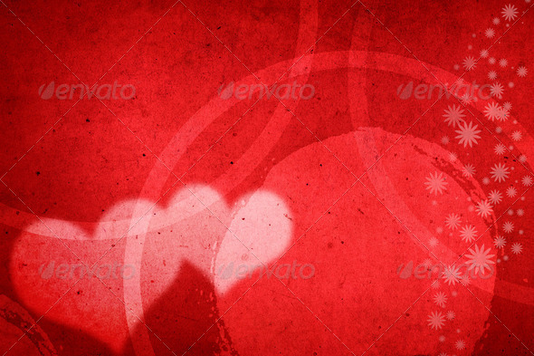 sweetheart background - Stock Photo - Images