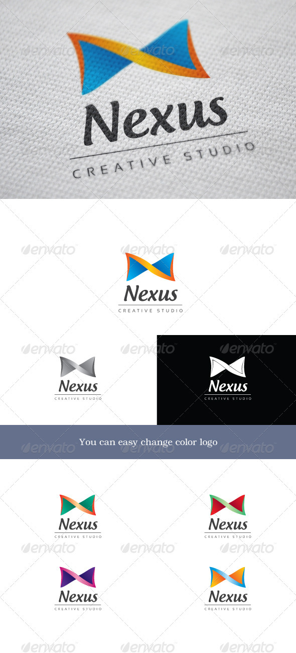 GraphicRiver Nexus 3309896