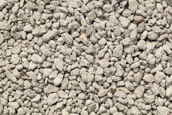 Gravel - Stock Photo - Images