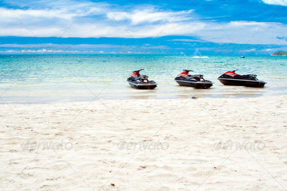 Samui Island - Stock Photo - Images