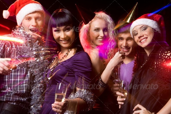 Mood of holiday - Stock Photo - Images