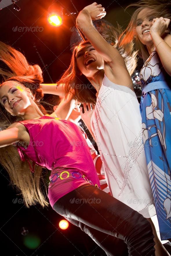PhotoDune Clubbing 355545