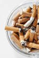cigarette stubs - PhotoDune Item for Sale
