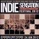 Indie Flyer/Poster Sensation - GraphicRiver Item for Sale