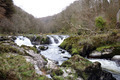 Small waterfalls in West Wales - PhotoDune Item for Sale
