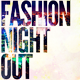 Fashion Night Out Flyer Template - GraphicRiver Item for Sale