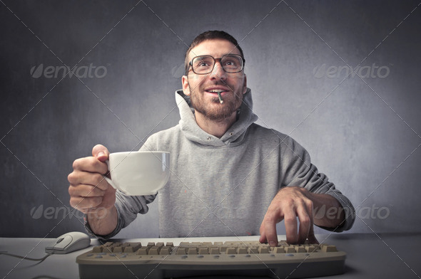 Programming - Stock Photo - Images