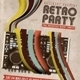 Retro Party Flyer/Poster - GraphicRiver Item for Sale