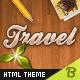 World Traveler Html   Free Download